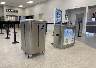 PUNTA GORDA AIRPORT, FLORIDA